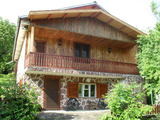 Новa обзаведена двуетажна къща на 17 км от гр. Троян