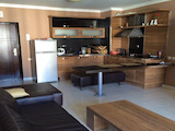 Тристаен апартамент в комплекс Аполон в Равда