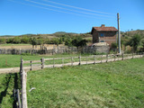 Regulated plot of land in picturesque village near Velingrad
