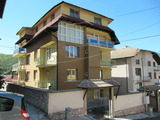 Newly-built apartment in the spa resort of Velingrad