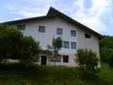 Новопостроена къща, с потенциал за бизнес само на 6 км от Трявна