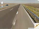 "Огромен парцел земя на автомагистрала ""Тракия"""