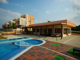 Luxury villa with common pool for sale in Lozenets