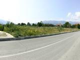 Земеделска земя на околовръстна улица в гр. Банско