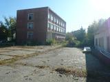 Промишлена сграда близо до комуникации във Видин