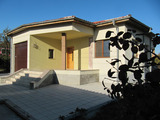 Newly-built cozy house near Plovdiv