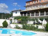 Функциониращ хотел с басейн в сърцето на Стара планина