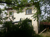 Massive house with garden 15 km from Vratsa
