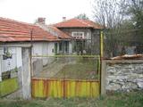 Еднофамилна къща с двор на 30 км от Ямбол