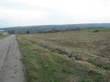 Agricultural land on the main road Yambol -Burgas
