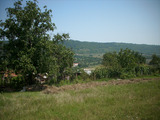 Plot of land in a village 3 km. from Veliko Tarnovo