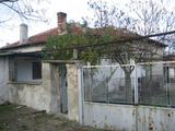 Cozy house with garden 20 km from Yambol