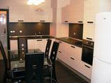 Квартира «Черное и Бежевое»