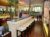 MFusion-бар и ресторант