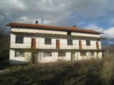 Former dormitory near Kyustendil