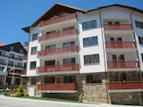 Studio apartment for sale in Rila Park in Borovets