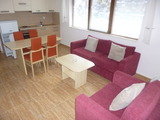New apartment in the Grand Monastery complex in Pamporovo