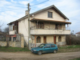Two-storey villa with garden 8 km from Topolovgrad