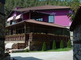 "Residence ""Velingrad"" in the spa resort"