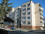 1-bedroom apartment in the spa resort of Velingrad