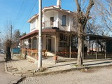 3-storey house-restaurant in Elhovo