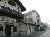 Жилой дом в самом центре Банско