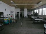 Готов за експлоатация сладкарски цех във Видин