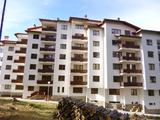 Меблированный двухкомнатный апартамент у лыжных склонов в Пампорово