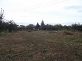 Plot of land in a village located not far from Veliko Tarnovo