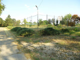 Plot of land located near the main road Ruse � Sofia