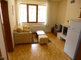 Ready to move in 1-bedroom apartment in Pamporovo