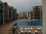 Тристаен апартамент в комплекс Елит 4 в Слънчев бряг