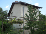 House with yard for sale in Balgarovo town