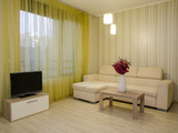 Отличен тристаен апартамент в луксозен комплекс Роял Сити