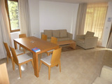 Two-bedroom furnished apartment in Pamporovo