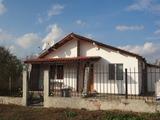 Нова къща близо до Бургас, 25 км до морето
