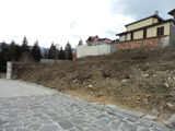 Regulated plot in the SPA resort of Velingrad