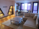 Luxuriously finished apartment for rent close to the National Sports Academy