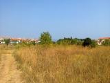 Земя за застрояване на Буджака в Созопол