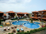 One-bedroom apartment for sale in Sun House complex near Sunny Beach