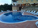 Wonderful renovated Park- Hotel located in the old town of Lovech