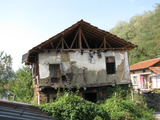 Two properties located near river, mineral springs and Troyan Monastery