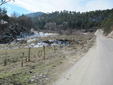 Investment land 1 km from the spa resort of Velingrad