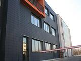 Нова сграда