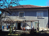 Country house with large garden located 17 km. from Dryanovo