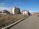 Regulated plot of land in Tankovo,5 km to Sunny beach