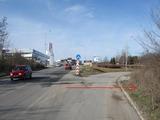 Парцел в Западна промишлена зона на гр. Велико Търново