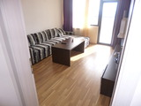 Luxury 1-bedroom apartment in the SPA complex Neviastata