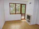 Двустаен апартамент сред борови гори в Пампорово