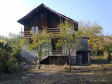 2-storey villa with garden 20 km from Belogradchik